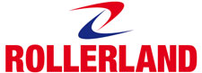 Rollerland Lübeck – Vespa Roller, Piaggio, Aprilia, NIU Logo